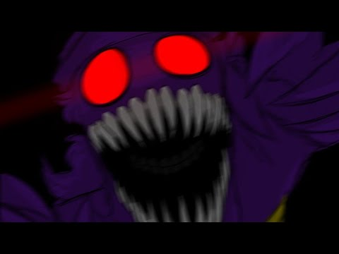 The Spirit Of William Afton: Five Night's At Freddy's (original Voice REMASTERED)