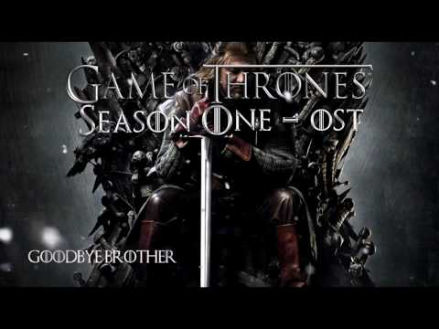 Game Of Thrones - Season One (OST)