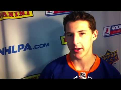 Cloutsnchara : Getting to know Ryan Strome