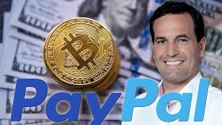 """One Bitcoin Is Going To Be Worth $1 MILLION"" - PayPal Director"