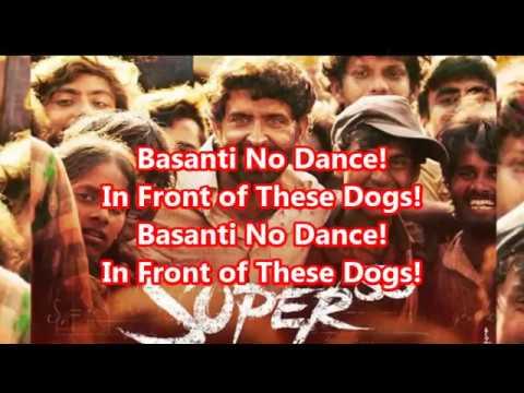 Download Lagu  Basanti No Dance Super 30 - Ayan'Bose s ABL Mp3 Free