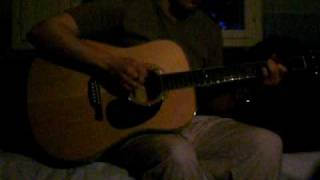 Gordon Haskell - All The Time In The World Omnilion's Cover