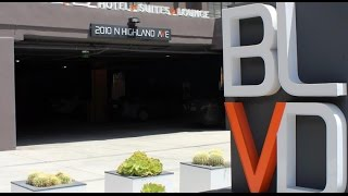 The Blvd Hotel Suites Los Angeles Hotels Reviews