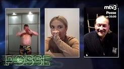 POSSEN PÄÄSIÄISHAASTE |POSSE |MTV3