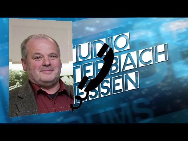 Bianca Klein e-motion-film.de im Telefongespräch mit dem Experten für Wasserkraft Julian Aicher.