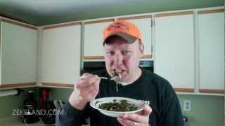 Collard Greens Recipe: How To Cook Collard Greens