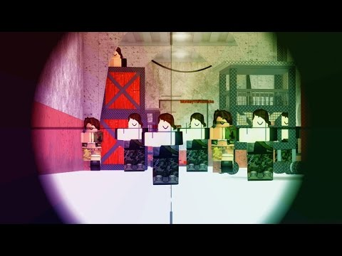 Me Vs All Roblox Mad Paintball 2 Youtube