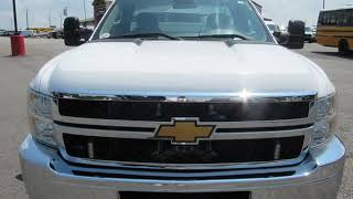2013 Chevrolet Silverado 2500HD Service Trucks / Utility Trucks / Mechanic Trucks (Oakwood, Georgia)