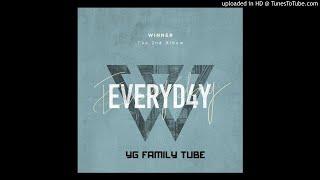 [Full Audio] WINNER - SPECIAL NIGHT [The 2nd Album]