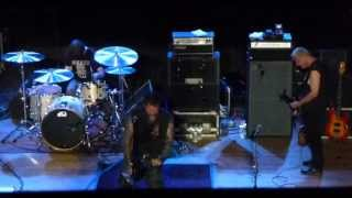 Neurosis - My Heart for Deliverance - live @ Lupo