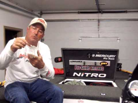 November 10 2014 table rock weekly fishing report youtube for Pete wenners fishing report