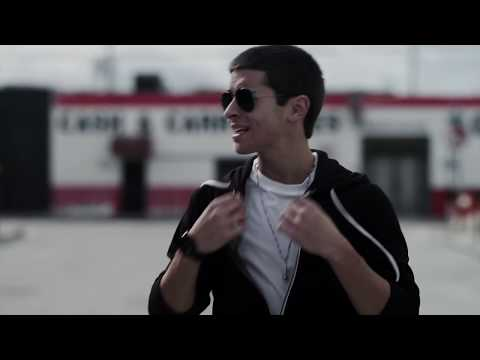 Jake Miller - I'm Alright (Official Music Video)