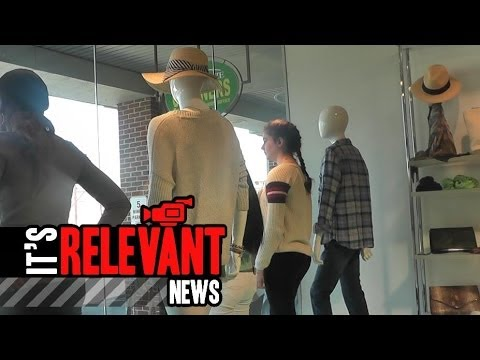 Students Standing Up to Sexual Harrasment at Havana Jeans in Stamford