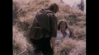 """Ссора Базарова и Аркадия (""""Отцы и дети"""", фильм 1983)"""
