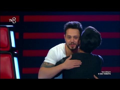 Halil İbrahim Aktaş - Kan Ve Gül | O Ses Türkiye