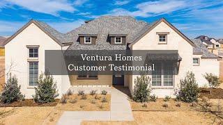 Testimonial: Gabriel & Mary - Ventura Homes