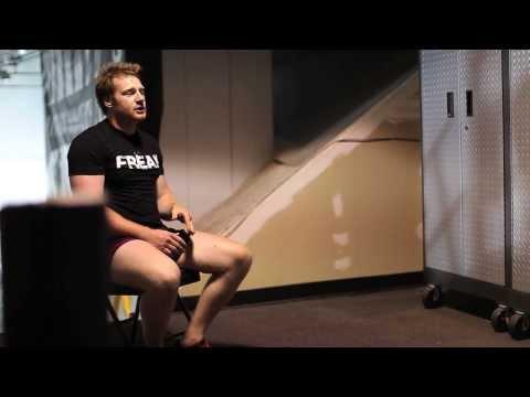 Driven Beyond Strength™ - Episode 6: Mike Guadango & Alex Brooker