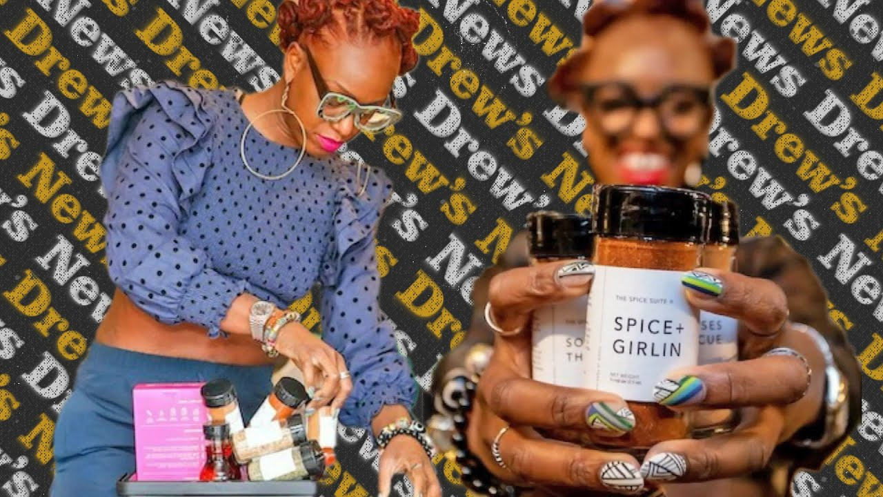 Meet a Real-Life Spice Girl Who Left Her Job as an Assistant Principal to Spice Up Palates