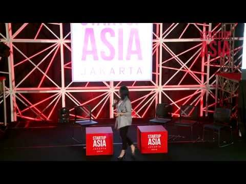[Startup Asia Jakarta 2014] Keynote: Women on the Web - A Guide to Consumer Behavior
