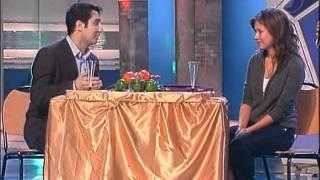 КВН Спецпроект 2005 - Арарат знакомится с девушкой