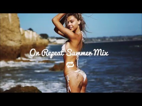 The Best Summer Music 2016 | Positive and Tropical Vibes  | 1 HOUR MIX