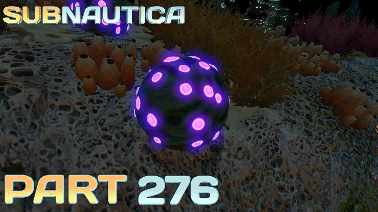 let 39 s play subnautica deutsch part 276 sporensack suche youtube. Black Bedroom Furniture Sets. Home Design Ideas