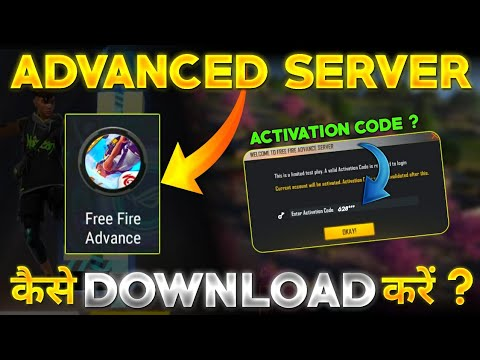 free fire Advanced server Kasy Download kary | how to download free fire Advanced server | ob26