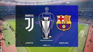 This video is the gameplay of barcelona vs juventus uefa champions league final 2019 suggested videos 1- - manchester city v...