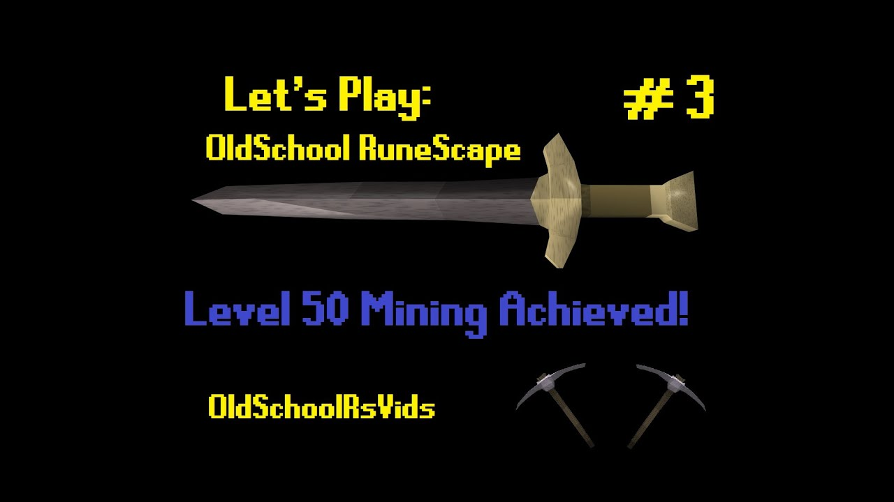 how to get mining helmet osrs