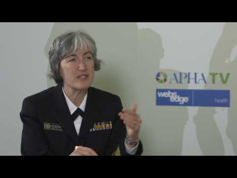 Anne Schuchat, MD, Principal Deputy Director, Centers for Disease Control and Prevention (CDC)