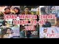 DRAMA MALAYSIA TERBARU DAN TERBAIK 2020, TENTANG PERNIKAHAN, ROMANTIS, BENCI JADI CINTA, PERJODOHAN