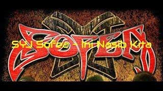 Download lagu SYJ Sofea - Ini Nasib Kita
