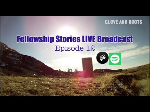 Sean Hup, into Merdeka | Fellowship Stories LIVE Broadcast