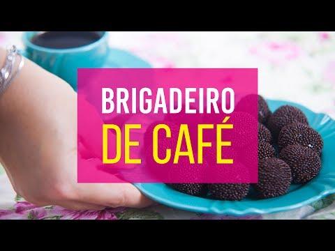 BRIGADEIRO DE CAFÉ | naminhapanela.com