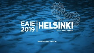 EAIE Helsinki 2019: save the date
