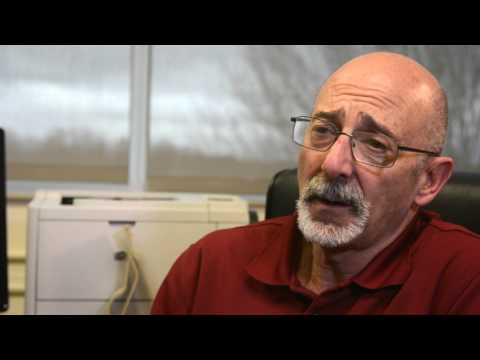 Frank Perry Interview