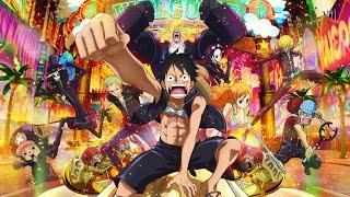 """""""One Piece приколы"""" Трейлер#[ОДИННАДЦАТЬ ДРУЗЕЙ ОУШЕНА]"""