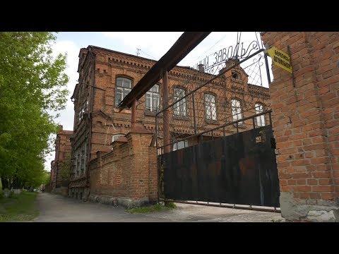 Экскурсии по Шадринску проводят школьники
