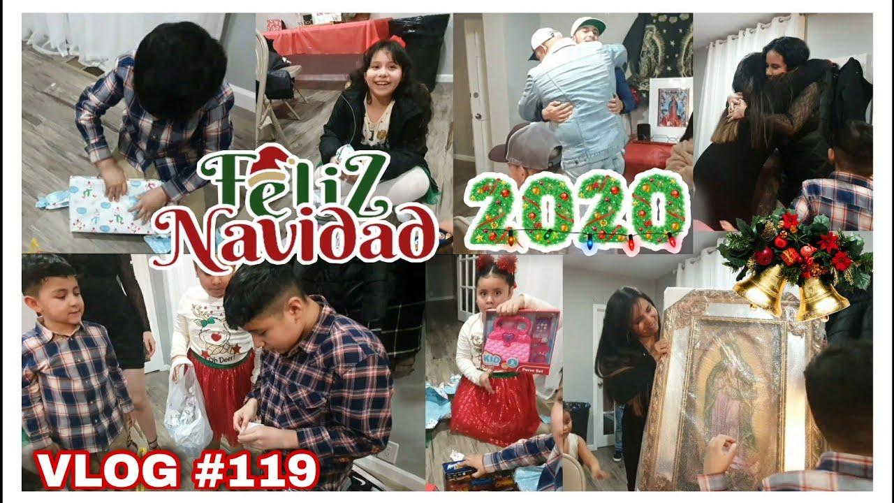 NAVIDAD 2020 🎄🎅 | ABRIENDO REGALOS 🎁 🌟