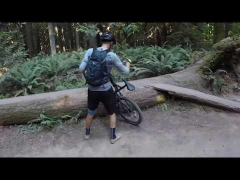 Duthie Hill Bike Park 2017