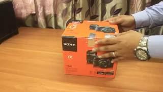 Sony Alpha A58 Y DSLR/DSLT Camera   Unboxing and Sample Images
