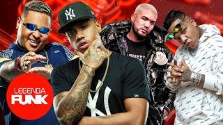 MINHA NEGA - MC Ryan SP, MC Davi, MC Brisola e MC Magal (DG e Batidão Stronda)