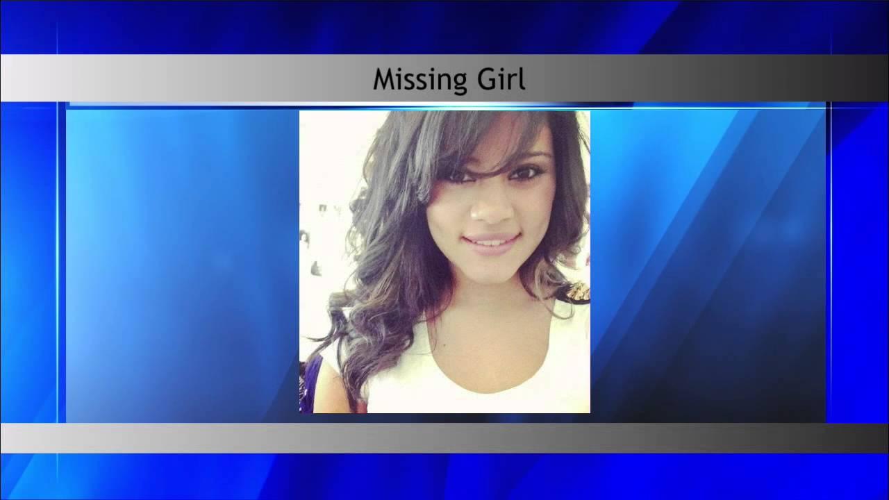 recent missing girl - 1280×720