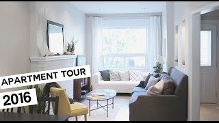 Apartment Tour 2016 ♡ // Istiana