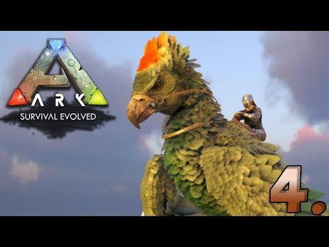 ark:-survival-evolved---sasolunk!-🦅-w/adamgaming,-doki,-zsgames,-alma