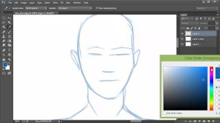 Mastering Fantasy Design with Adobe Illustrator and Poser: Creating a Reference in Poser