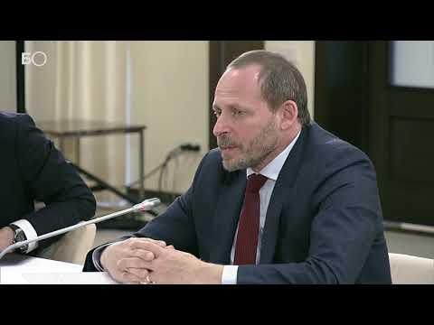Глава «Яндекса» рассказал Путину о проблеме с беспилотниками: «Мы здесь ездим только по Иннополису»