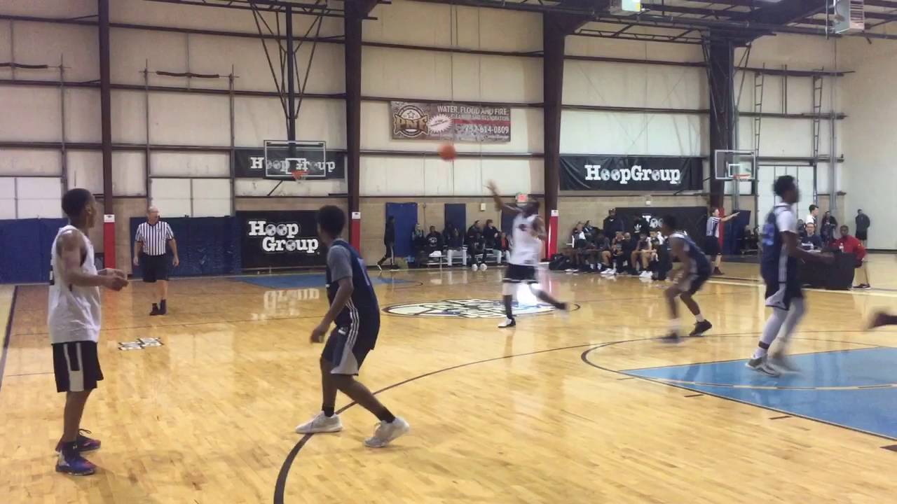 Imhotep Charter basketball highlights from Hoop Group ...