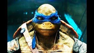 Леонардо : Под покровом ночи - Тизер-Трейлер (2018)