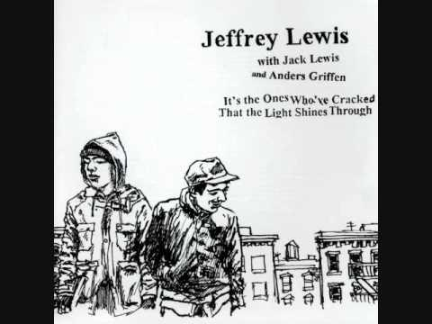 Jeffrey Lewis - Back When I Was Four